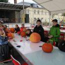 Dýňování v Olomouci