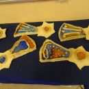Keramika na Komíně
